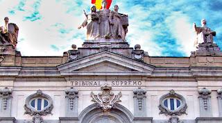Spain's Supreme Court