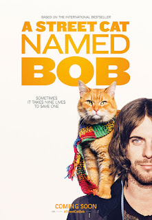 Watch A Street Cat Named Bob (2016) movie free online