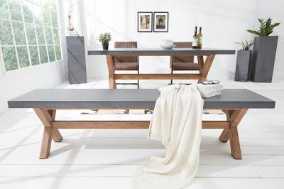 lavice Reaction, dizajnový nábytok, nábytok do exteriéru