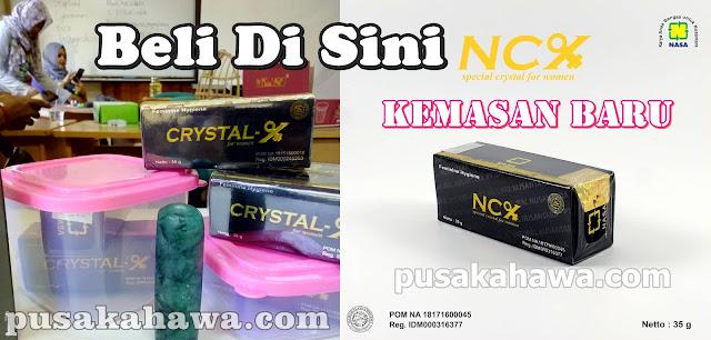 ncx nasa harga jual beli obat keputihan herbal crystal x asli
