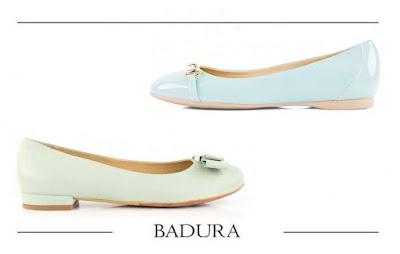 701a0b84 Badura posiada również kolekcję stylowego obuwia ślubnego, a także obuwie  trekkingowe. Strona internetowa: http://badura.pl