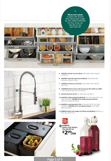IKEA Ontario Flyer October 30 - Desember 11, 2017