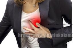 Obat Jantung Bengkak Terampuh, 100% Terbukti Jantung Bengkak Sembuh