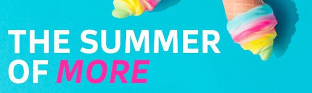 Get more with @TelkomZA #SUMMEROFMORE this Summer