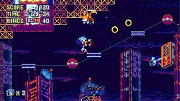 Sonic Mania Free Download