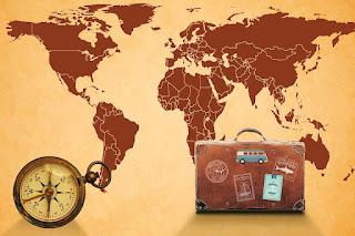 Regole del viaggiatore single