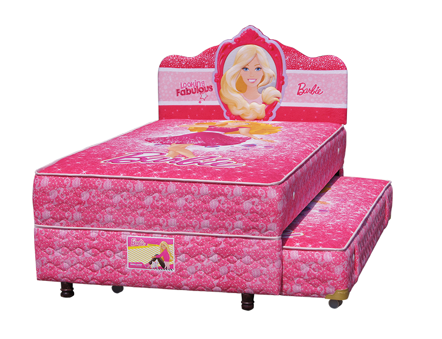 Spring Bed Anak Double Bed Sorong Bigland 2in1 Purwokerto