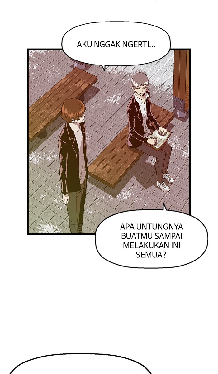 Webtoon Weak Hero Bahasa Indonesia Chapter 27