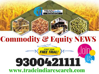 Live Commodity Tips, equity tips, mcx free tips, ncdex tips