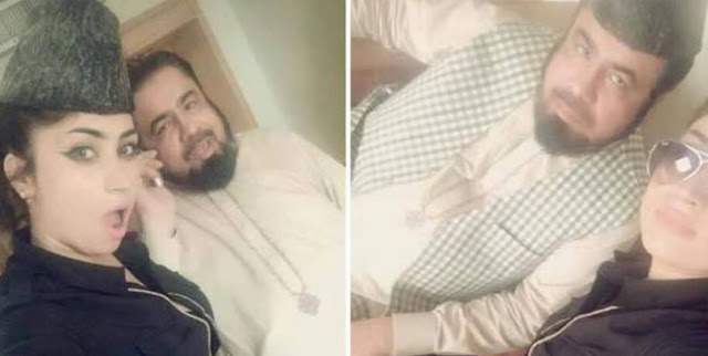 Qandeel Baloch strangled at house of Mufti