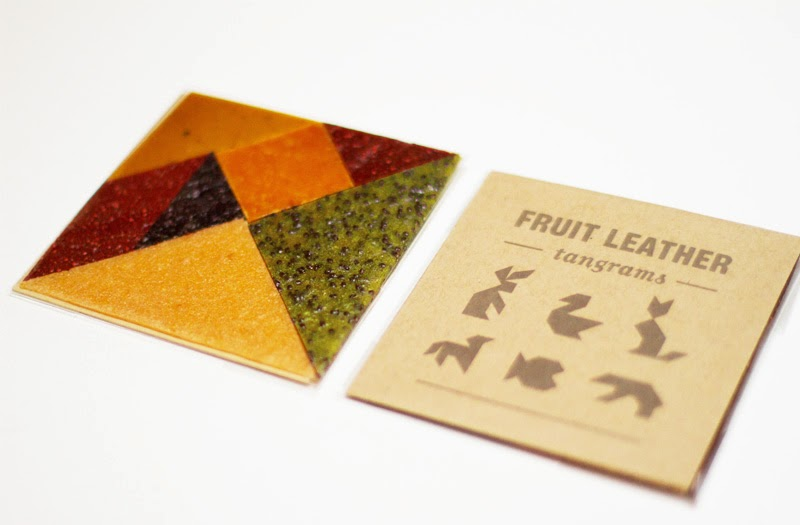 como hacer leather fruit