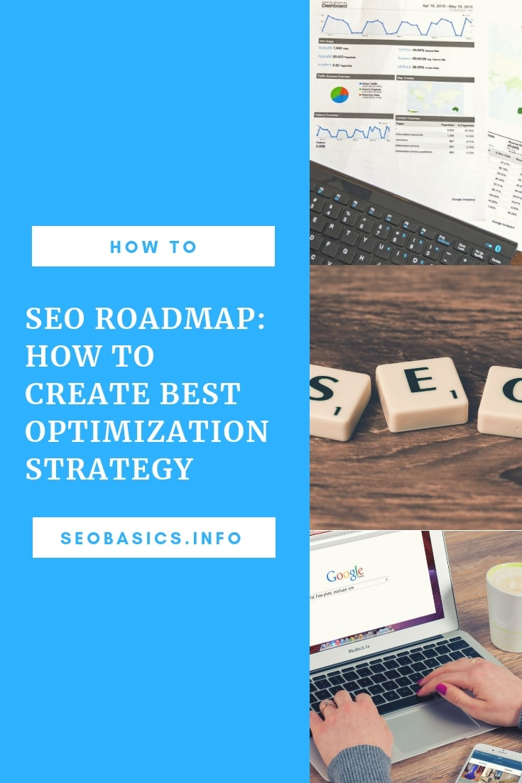 SEO Roadmap: How to Create Best Optimization Strategy