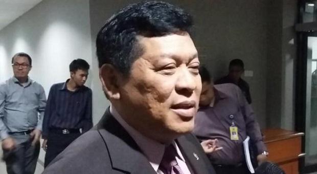 KPK Tangkap Seorang Hakim PTUN Medan