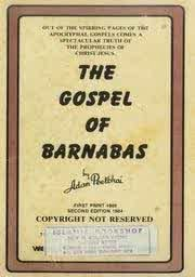 Injil Barnabas