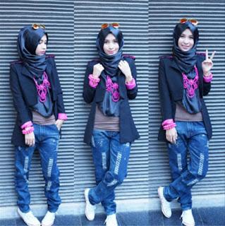 Pilih Celana Jeans Sesuai Selera