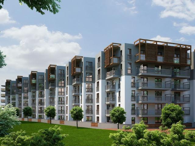 Na co należy zwrócić uwagę kupując nowe mieszkanie?