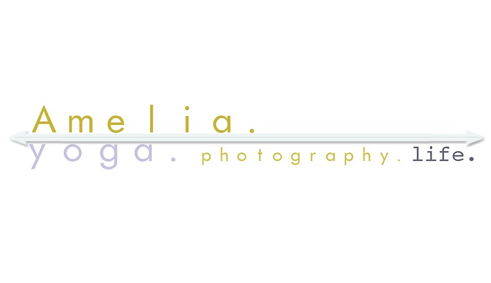 amelia  yoga  photography  life - the blog: { I stopped calling you