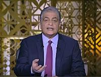برنامج مساء dmc حلقة17/3/2017 أسامه كمال - الطب البديل