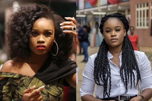 #BBNaija: Google Rank Cee-C as Nigeria Most Bitter Woman (See Proof)