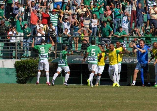 Guarani pode bater recorde e ser campeão das três primeiras divisões nacionais
