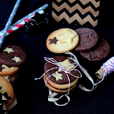 Illustration 2 Biscuit Étoilé