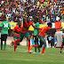 RANKING DA FIFA: GUINÉ-BISSAU TERMINA O ANO ENTRE 68 MELHORES SELEÇÕES DO MUNDO