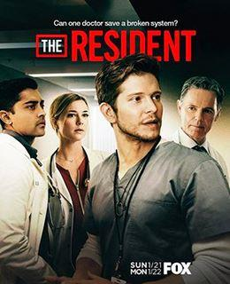 The Resident 1ª Temporada Torrent – Download (2018)