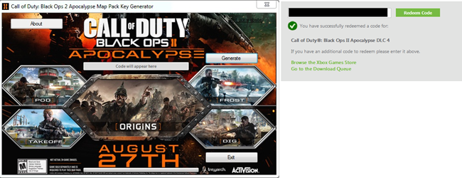 Call of Duty: Black Ops 2 Apocalypse DLC + Redeem Codes on XBOX 360 Zombie Map Packs For Black Ops on call of duty black ops 2 map packs, black ops 1 zombies, all zombie map packs, black ops next map pack, black ops 3 2015, call of duty zombies map packs, bo2 zombies map packs, black ops 1 maps, black ops 2nd map pack, black ops resurrection map pack, black ops nazi zombies maps, black ops zombies maps list, cod black ops 2 map packs, call of duty bo2 map packs, black ops two zombies maps, black ops advanced warfare, black ops ghost zombies, black ops rezurrection map pack, black ops 3 zombies, black ops map packs list,