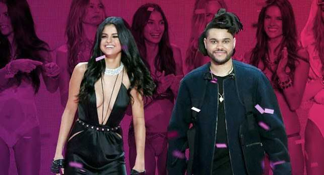 Selena Gomez Splashes 15m On The Weeknds Early Surprise Birthday Party