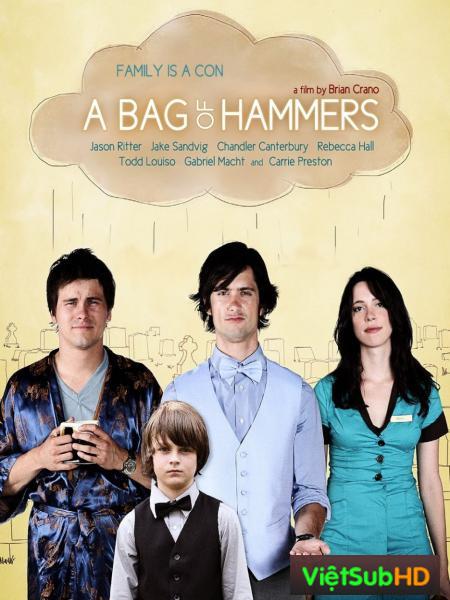 Anh Em Nhà Hammer Và Hart
