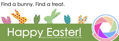 30% Off Easter Sale and Easter Egg FREEBIE Hunt!