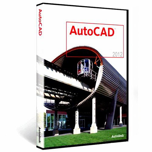 Tricks and Tips For Mobile and Computer: AutoCAD 2012 Design