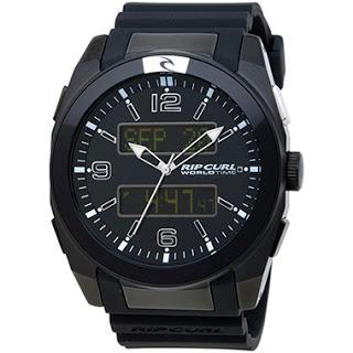 jam tangan ripcurl a2453-kaos jam tangan ripcurl aurora original
