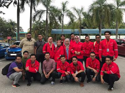 Pengalaman Kursus Safety & Health Di Pahang Skills Selama 4 Bulan