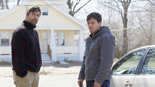 VIFF 2016 | Casey Affleck Kenneth Lonergan | Manchester by the Sea