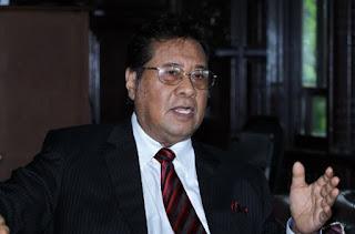 Bekas MB Selangor Sedia Perjelas Isu SPLASH di Dewan Undangan Negeri