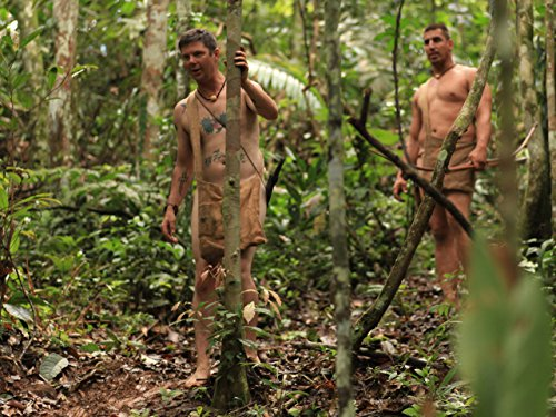 Naked And Afraid Xl - Season 4 Online For Free - 1 Movies Website-3077