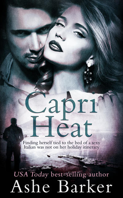 Capri Heat cover