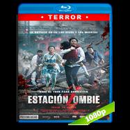 Estación zombie: Tren a Busan (2016) BRRip 1080p Audio Coreano 5.1 Subtitulada