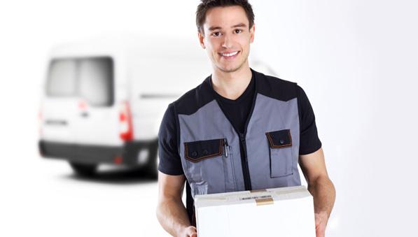Total Express – Servicio de Outsourcing de mensajería y courier