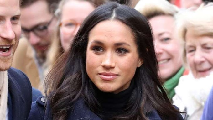 Meghan Markle Deletes Her Instagram and Twitter Accounts Ahead of Royal Wedding to Prince Harry