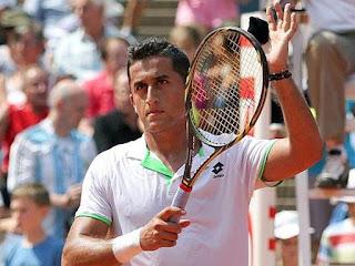 Nicolás Almagro resultados tenis
