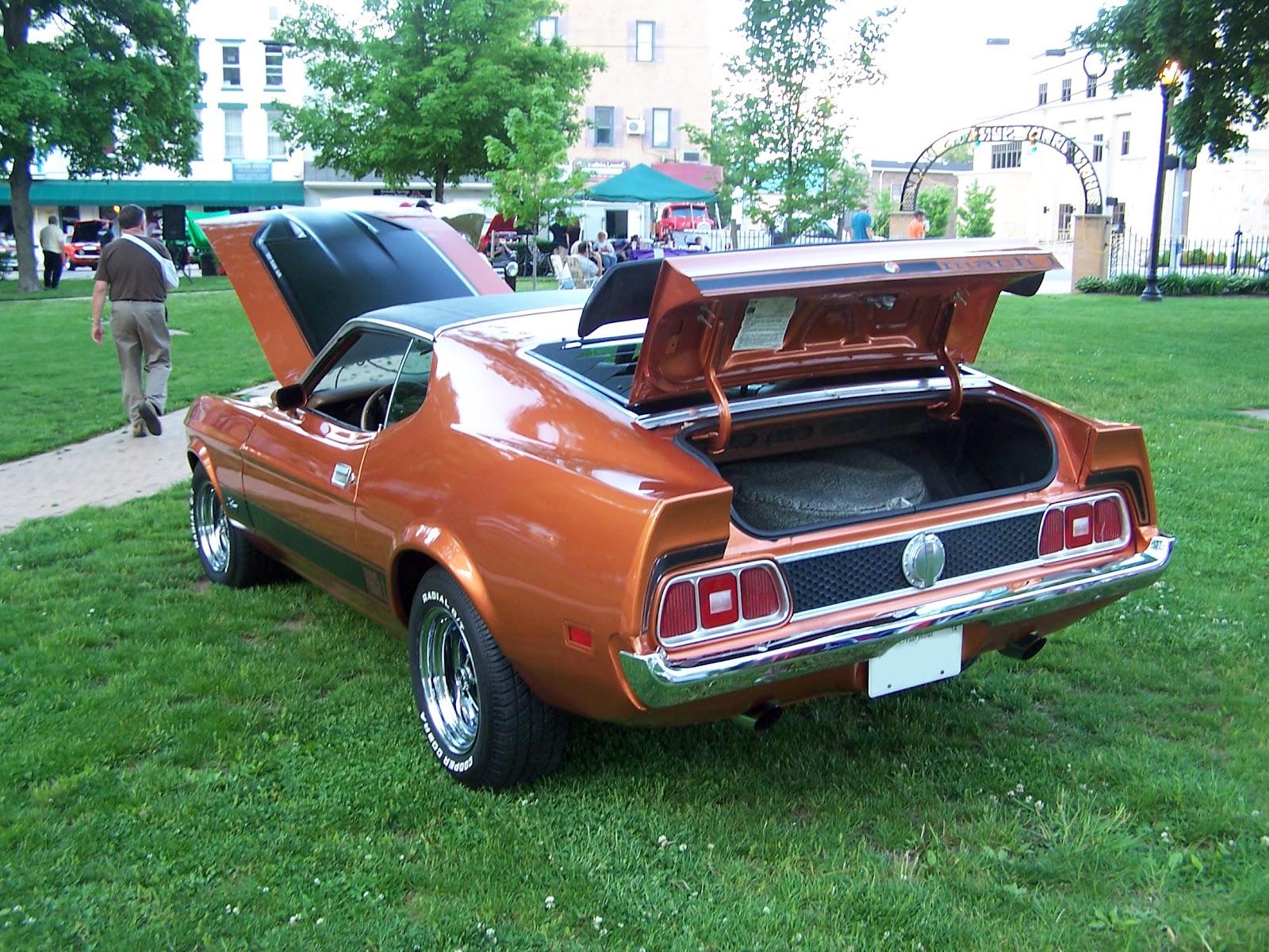 73 Mach 1 Wiring Diagram Library 1966 Mustang Convertible Customer Cars And 66