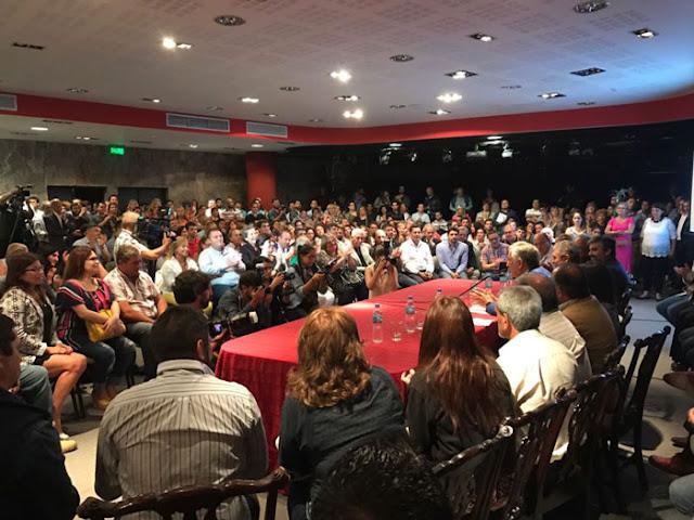 Salariazo en San Luis: habrá aumentos de hasta el 60%