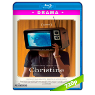 Christine (2016) BRRip 720p Audio Ingles 5.1 Subtitulada