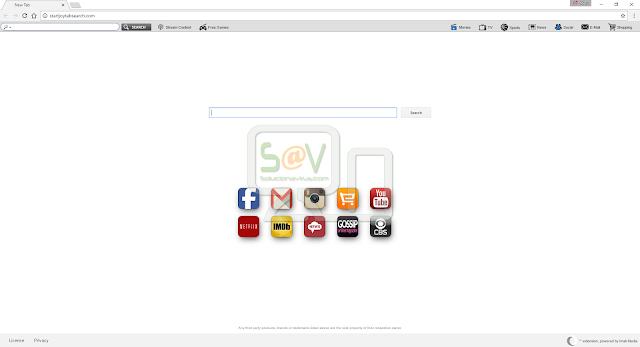 Startjoytabsearch.com (Hijacker)