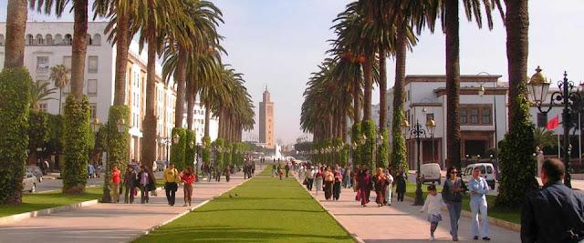 L'OMS choisit Rabat pour la célébration de la journée mondiale de la Santé pour l'année 2019