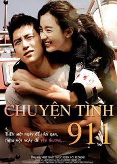 Xem Phim Chuyện Tình 911 2012