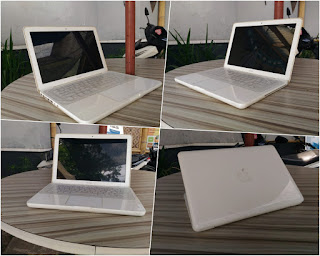macbook unibody 7.1 bekas core2duo 2010