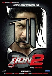 Watch Don 2 Online Free in HD